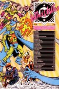 Who's Who Definitive Directory of the DC Universe 14