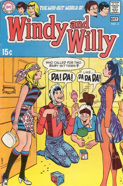 Windy and Willy Vol 1 3