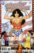 Wonder Woman Vol 3 25