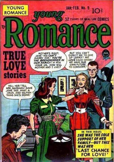 Young Romance Vol 1 9