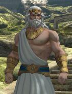 Zeus DC Universe Online 0001