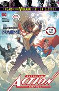 Action Comics Vol 1 1015
