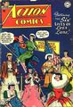 Action Comics Vol 1 198