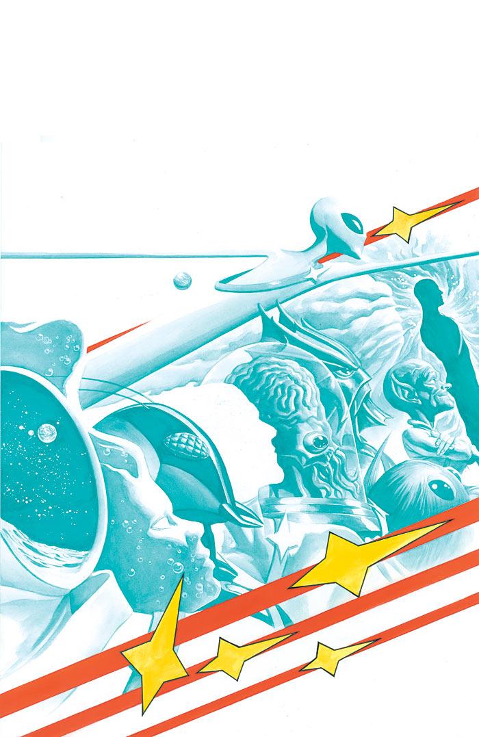 Astro City: The Dark Age Vol 2 2