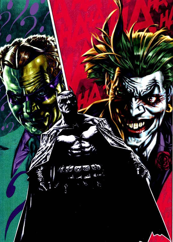 Batman: Gotham Knights Vol 1 51