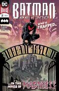 Batman Beyond Vol 6 31
