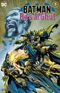 Batman vs. Ra's al Ghul Vol 1 5