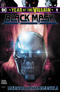 Black Mask Year of the Villain Vol 1 1