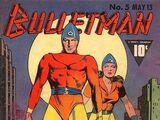 Bulletman Vol 1 5