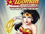 DC Comics Presents: Wonder Woman Adventures Vol 1 1