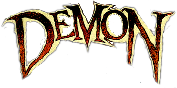 The Demon Vol 2