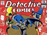 Detective Comics Vol 1 526
