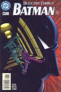 Detective Comics 697
