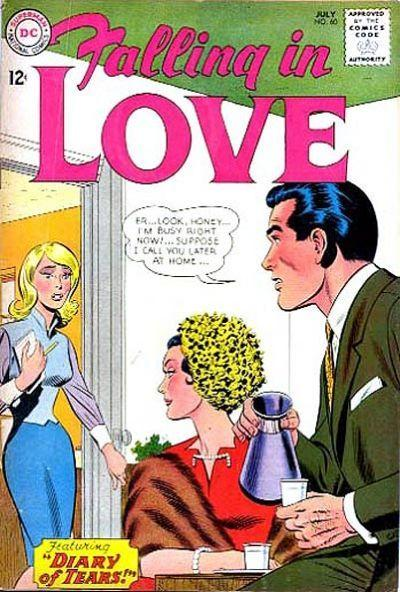 Falling in Love Vol 1 60