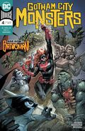 Gotham City Monsters Vol 1 4