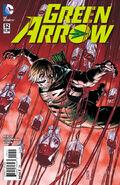 Green Arrow Vol 5 52