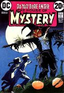 House of Mystery v.1 206