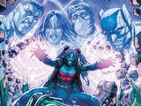 Locus (Justice League 3000)