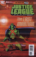 Justice League Unlimited Vol 1 24