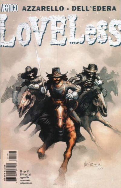 Loveless Vol 1 16
