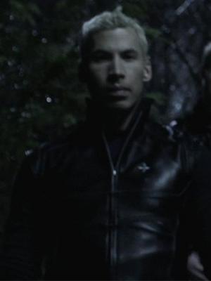 Nathaniel Tryon (Smallville)