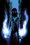 Nightwing (Cheyenne Freemont) 02