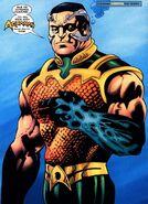 Ocean Master Aquaman 001