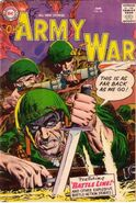 Our Army at War Vol 1 54