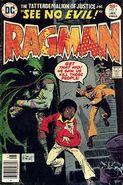 Ragman 3