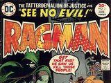 Ragman Vol 1 3