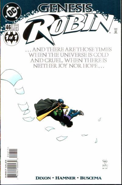 Robin Vol 2 46