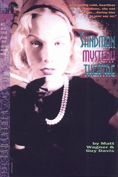 Sandman Mystery Theatre Vol 1 3