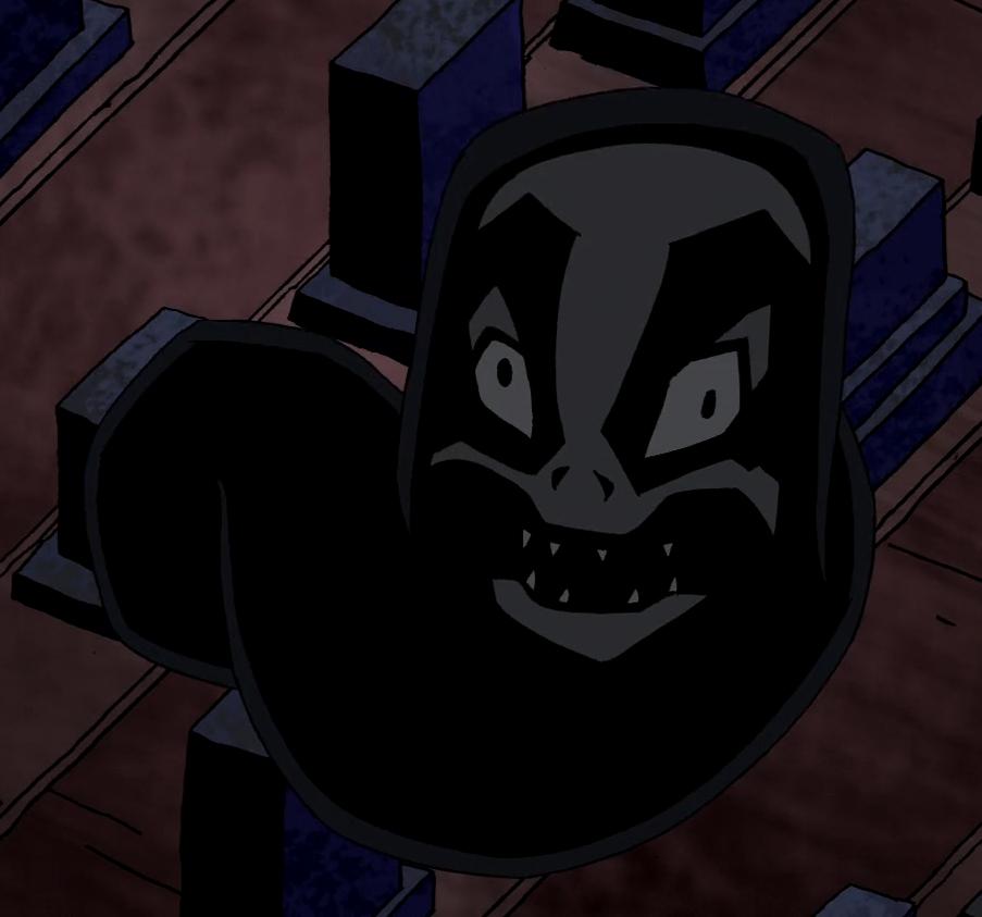 Scarface (Teen Titans TV Series)
