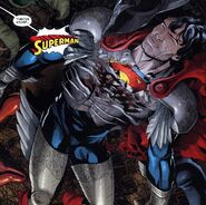 Superman Sorcerer Kings 001