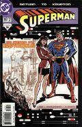 Superman v.2 167