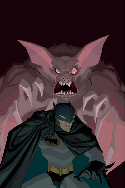 Kirk Langstrom (The Batman)