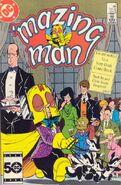 'Mazing Man 3