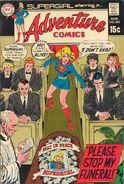 Adventure Comics Vol 1 383