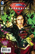 Adventures of Supergirl Vol 1 2