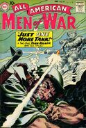 All-American Men of War Vol 1 76