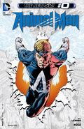 Animal Man Vol 2 0