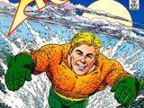 The Legend of Aquaman Vol 1 1