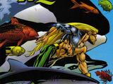 Aquaman Vol 5 22