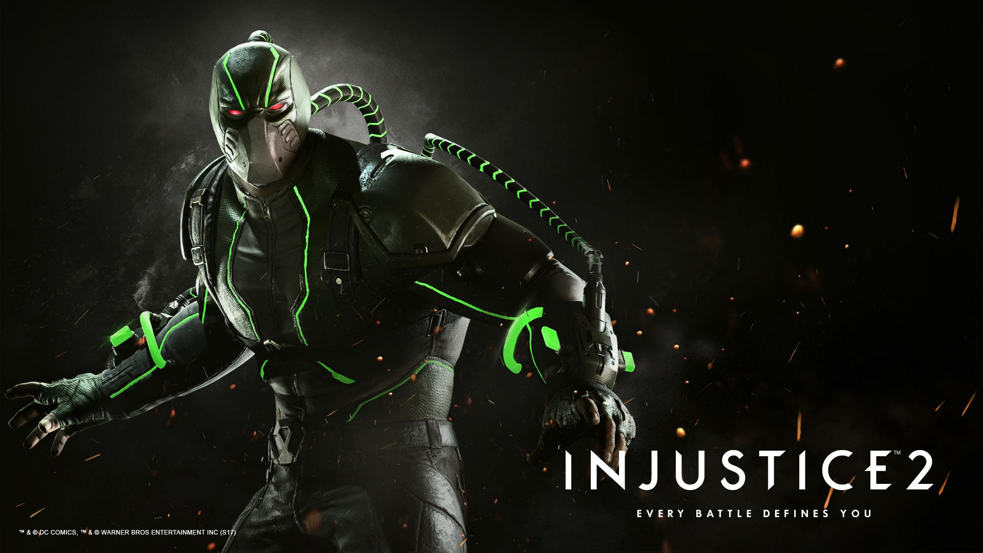 Bane (Injustice)