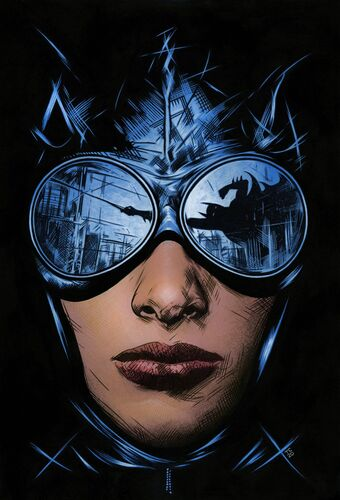 Textless Cover C Variant