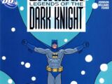 Batman: Legends of the Dark Knight Vol 1 192