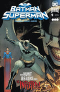 Batman Superman Vol 2 1