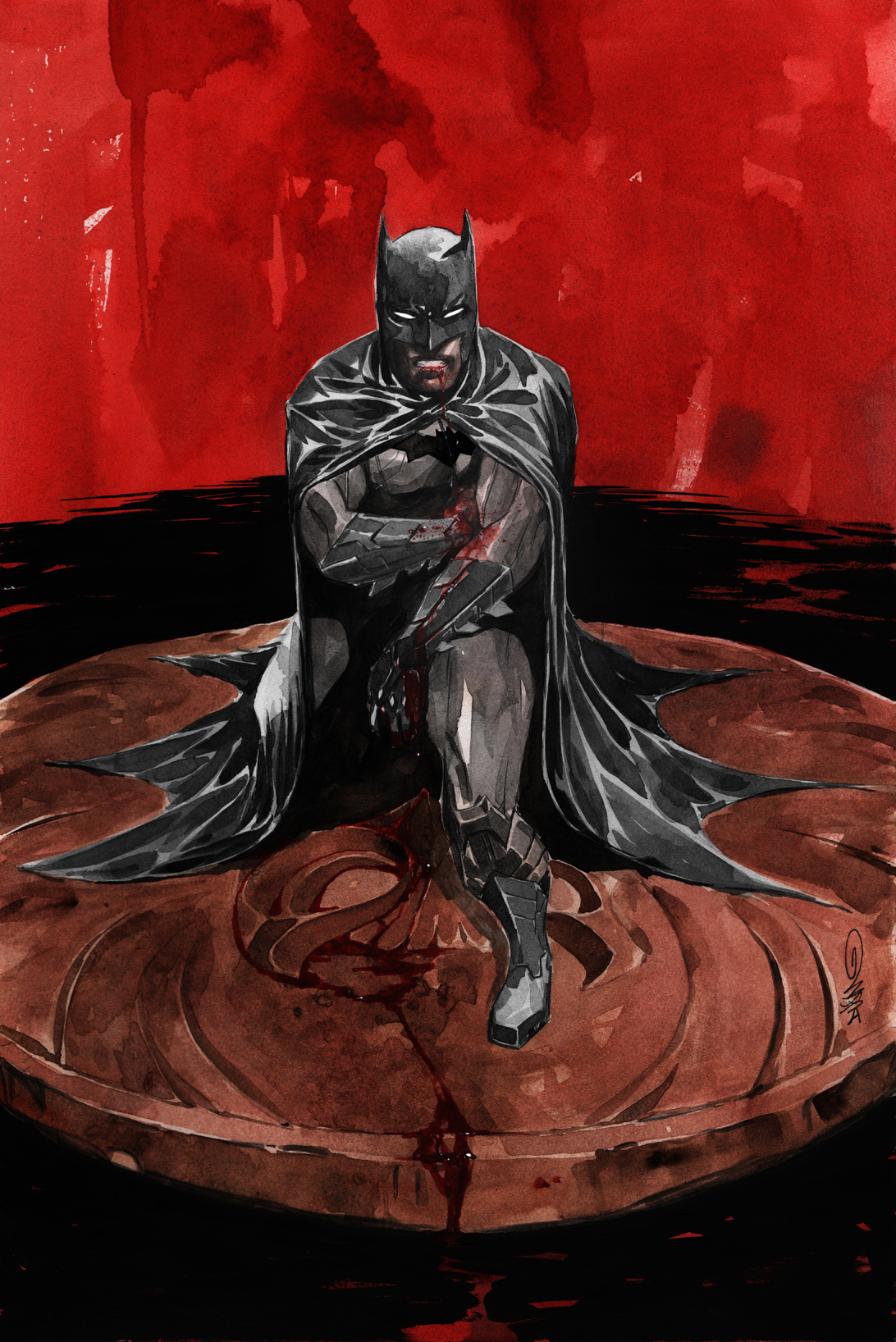Batman Vol 2 7 Variant Textless.jpg