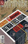 Batman and Robin Adventures Vol 1 6