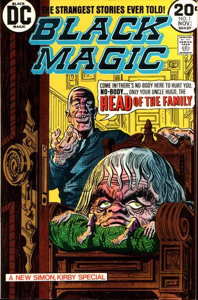 Black Magic Vol 1